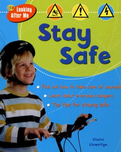 Stay Safe! (Qeb Looking After Me) PDF