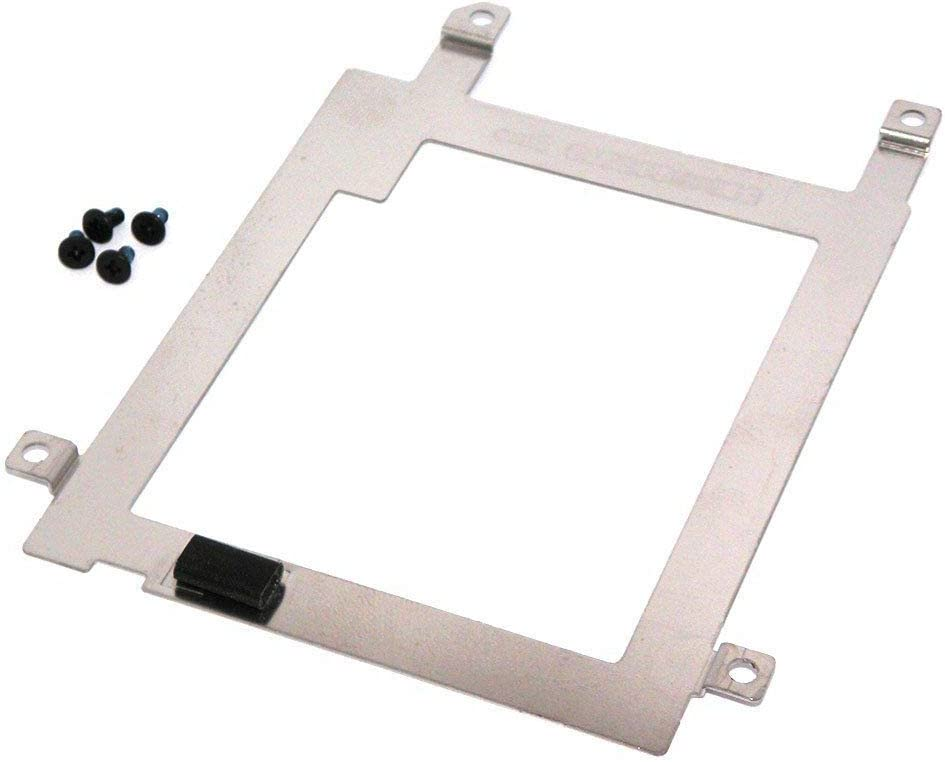 Cable Length: as The Photo Cables Caddy Frame Bracket for Dell Latitude E7440 E7450 SATA Hard Drive HDD SSD 5mm Metal