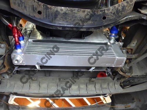 Amazon.com: CXRacing Oil Cooler Line Fitting Kit For Mazda RX7 RX-7 SA FA FB 13B Engine: Automotive