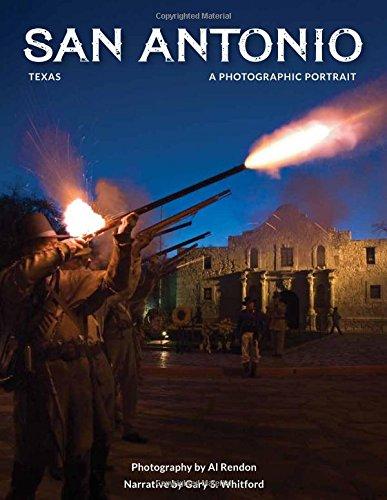 (San Antonio, Texas: A Photographic Portrait)