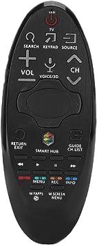 TV Mando a Distancia Universal, Smart TV Mando a Distancia Multifunción para LG Samsung BN59-01185F BN59-01185D: Amazon.es: Electrónica