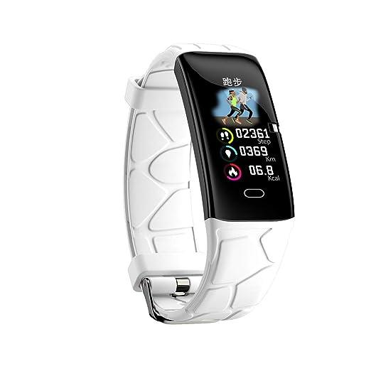 Smartwatch, Monitorizador De La Frecuencia Cardíaca De La Presión ...