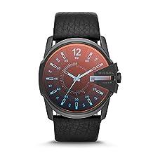 Diesel Men's DZ1657 Master Chief Stainless Steel Watch