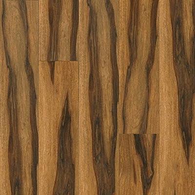 Bruce Hardwoods L4005 Chelsea Park Laminate Flooring, Seacoast Brown