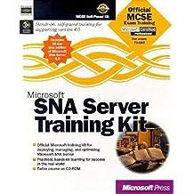 Microsoft SNA Server Training Kit