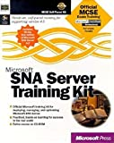 Microsoft SNA Server Training Kit