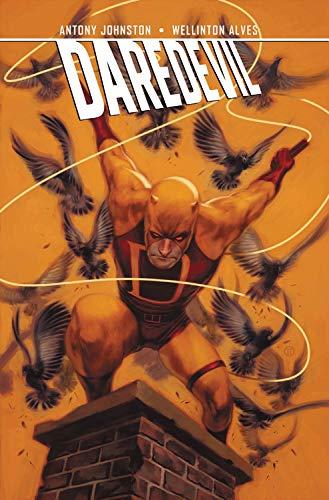 Daredevil: Fearless Origins (Daredevil: Season One)