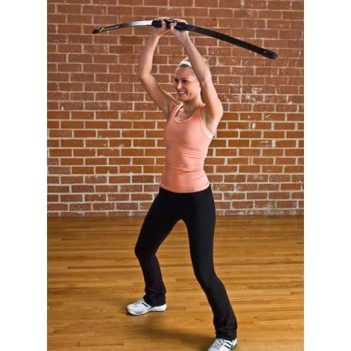 Bodyblade CxT Kit d'entraînement Jaune