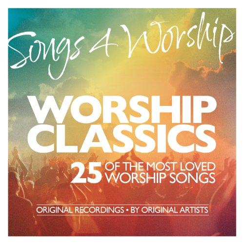 Gospel Shout Music - Worship Classics