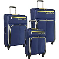 Nautica Ashore 3 Pc. Luggage Set