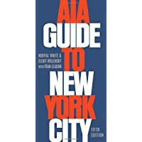 AIA Guide to New York City [Idioma Inglés]