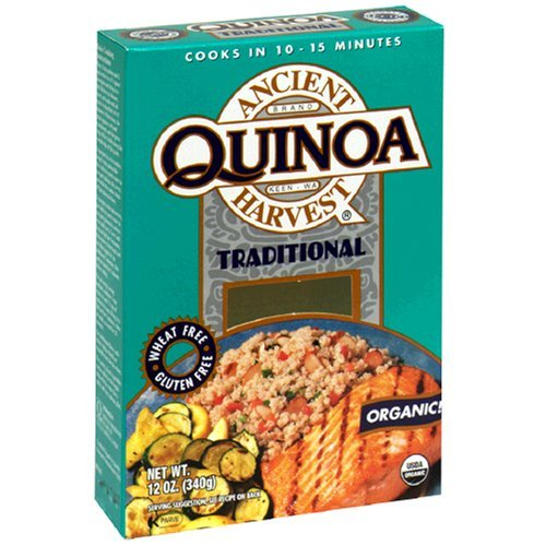 Dried Beans, Grains & Rice Ancient Harvest Quinoa Wfgf ...