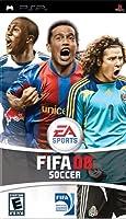 FIFA 08 - Sony PSP