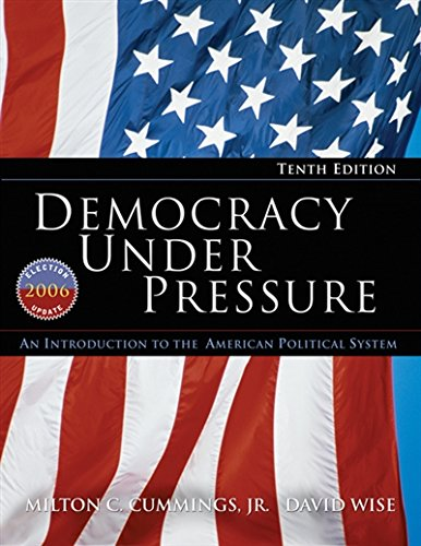 an introduction to the history of american democracy The united states is no longer a fully functioning democracy this according to  the intelligence unit of the economist magazine.