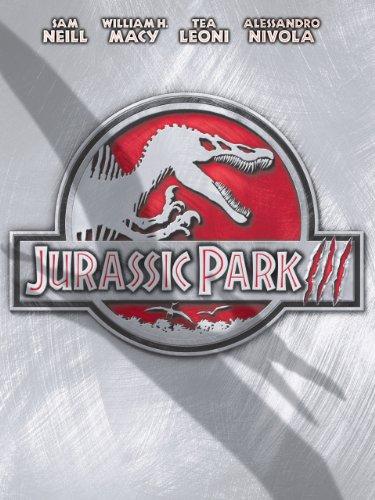 Jurassic Park III Film