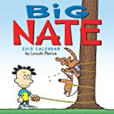 Big Nate 2015 Wall Calendar