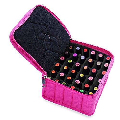 nail polish carrying case - 6