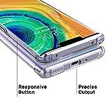 MoKo Compatible with Huawei Mate 30 Pro