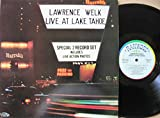 Live at Lake Tahoe [Vinyl]