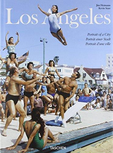 Title: Los Angeles Portrait of a City Binding: Hardcover Author: JimHeimann Publisher: Taschen