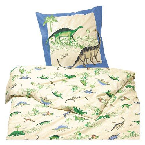 biber bettw sche dinosaurier my blog. Black Bedroom Furniture Sets. Home Design Ideas