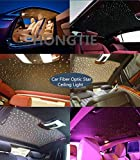 CAR USE LED RGB Fiber optic star dream ceiling
