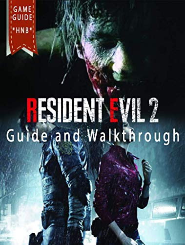 Amazon com: Resident Evil 2 Guide and Walkthrough eBook: HNB: Kindle