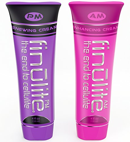 Finulite Cellulite Cream 2 Part System product image