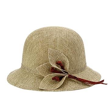 Anna   Joe New Brand New Canvas Hat Ladies Sun Hats Hats for Women Fashion  Brand d3d975f07fba