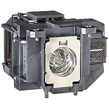 V13H010L67 / ELPLP67 - Lamp With Housing For Epson EX7210 EX5210 EX3210 VS210 VS315W VS310 Home Cinema 710HD Powerlite X12, X15, S11, 1261W Projectors