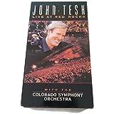 John Tesh Live at Red Rocks