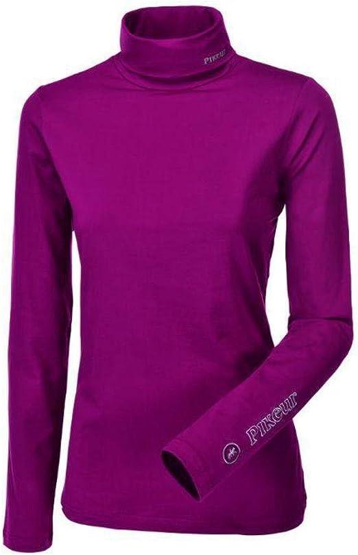 /%/% PikeurRolli Ladies Sina Long Sleeve Rollkragenshirt  /%/%