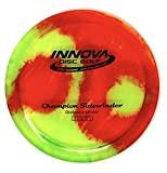 #8: Innova I-Dye Champion Sidewinder Disc Golf Driver - Colors and Designs Will Vary