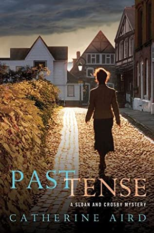 book cover of Past Tense