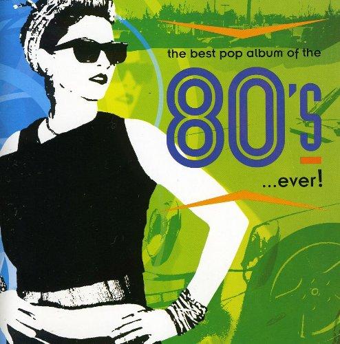 Best Pop Album of the 80s Ever