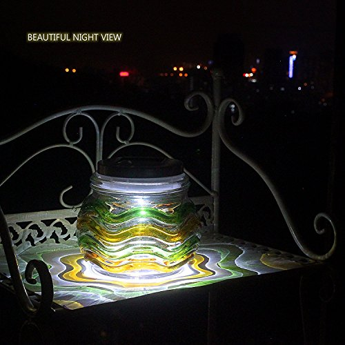 Outdoor Lamp Table - 6