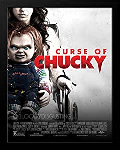 Bride Of Chucky Classic Large Movie Poster Print