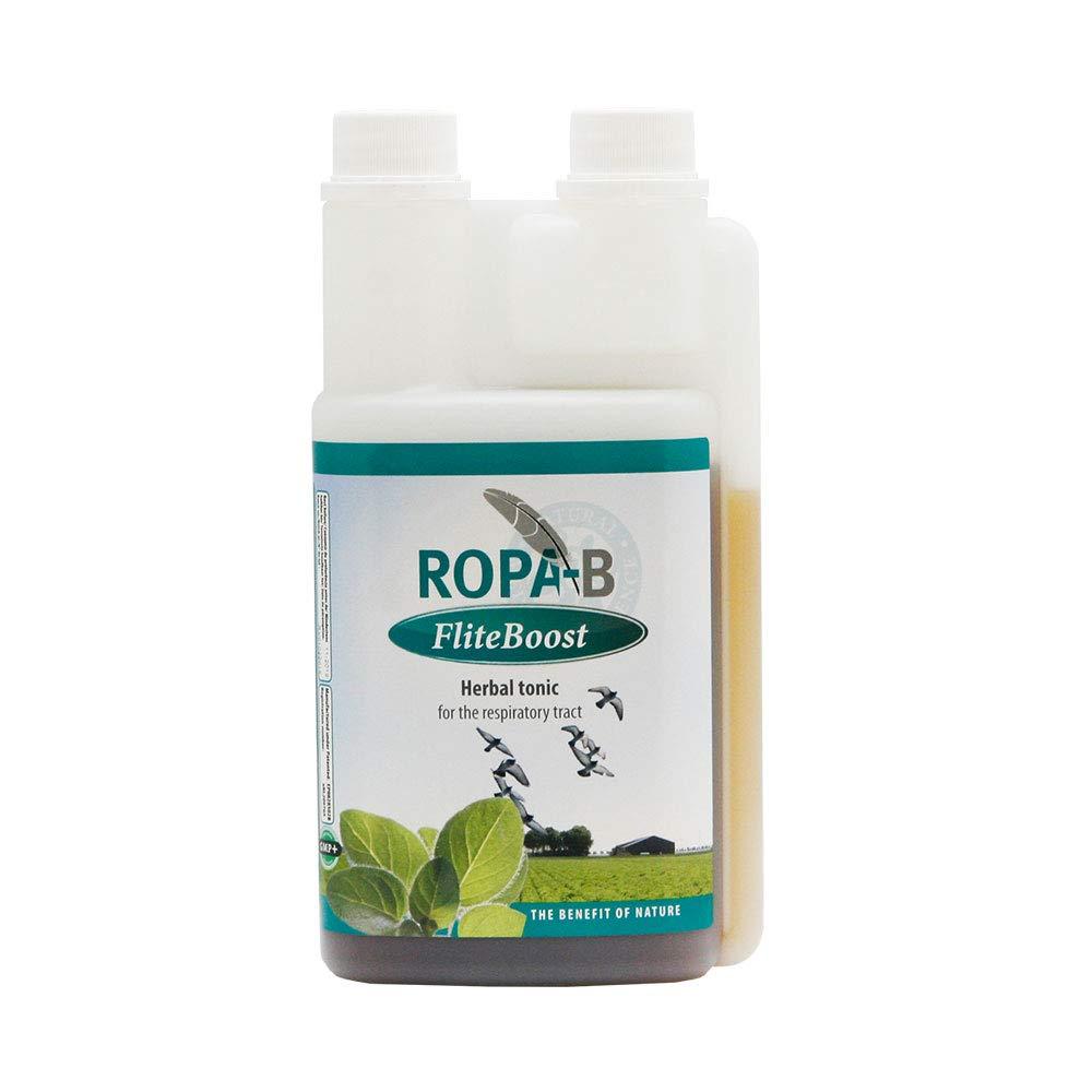 Ropa-B Vita-Mino 200 gr, (vitaminas, minerales y amonoácidos enriquecido con lisina y metionina)