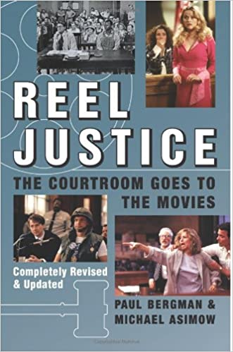 Image result for reel justice  book cover