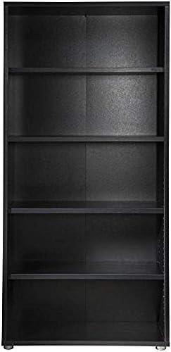 Tvilum Pierce 4 Shelf Bookcase
