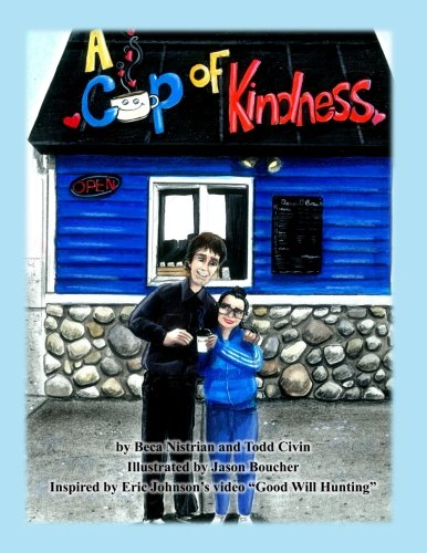 A Cup of Kindness (Volume 1)
