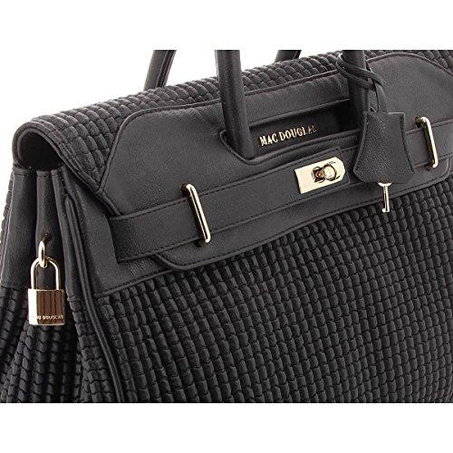 3ff5528393 Mac Douglas - Sac à main Pyla Bryan S (PYLA-BRYAS) taille 26 cm: Amazon.fr:  Vêtements et accessoires