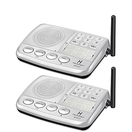 how to set up an intercom system in office