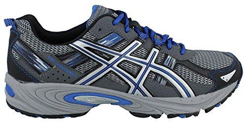 ASICS+Men%27s+Gel+Venture+5+Running+Shoe%2C+Silver%2FLight+Grey%2FRoyal%2C+10.5+4E+US