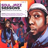 Soul Jazz Sessions: Dancefloor Favourites from the Soul Jazz Scene