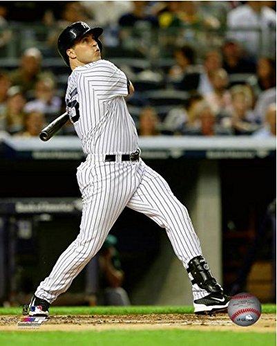 Mark Teixeira Photograph - MLB Mark Teixeira New York Yankees 2014 Photo (Size: 16
