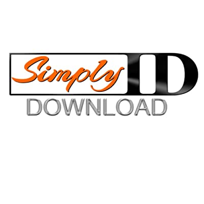 Simply ID Card Software Download [Download]