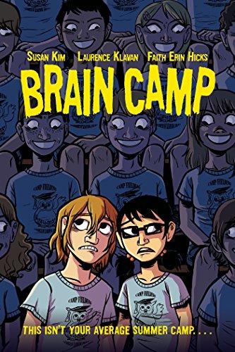 Brain Camp (Outdoor Hicks)