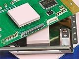 Thermal Interface Products THERMAL PAD 8X16'' .04'' GAP PAD 1500S30