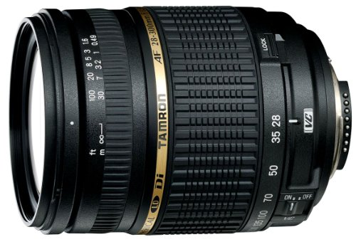 AF28-300mm F/3.5-6.3 XR Di VC  Lens for Canon